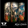 Pro-Ink Studios - Tattooing/Cosmetic tattooing/Piercing